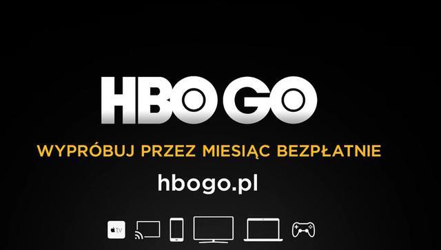 HBO GO bez operatorów kablowych - Rusza samodzielna usługa