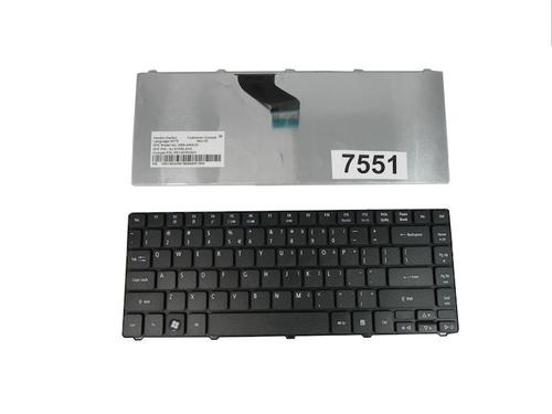 Qoltec Klaw. do noteb. Acer Aspire 3810T