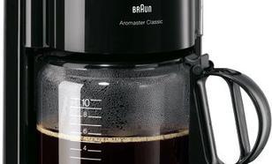 Braun Aromaster KF 47/1 Classic black