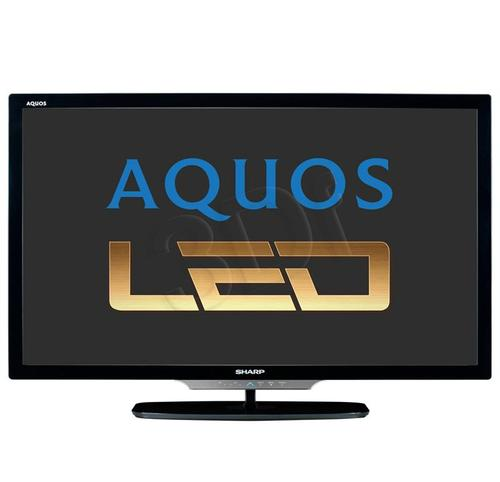 Sharp LC40LE540EV (AQUOS LED)