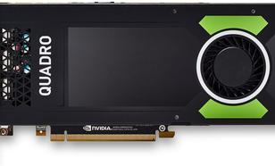 PNY Technologies NVIDIA Quadro P4000, 8GB GDDR5 (256 Bit),