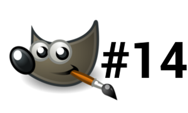 Poradnik GIMP #14 Jak Dodać Nowe Pędzle Do GIMPa?