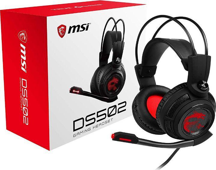 MSI DS502 (S37-2100911-SV1)