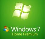 Microsoft Windows Home Premium 7 Polish VUP DVD (GFC-00171)
