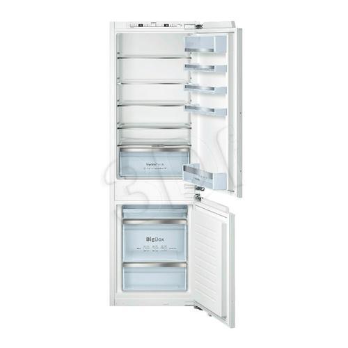 Bosch KIS86KF31 (558x1772x545mm Biały A++)
