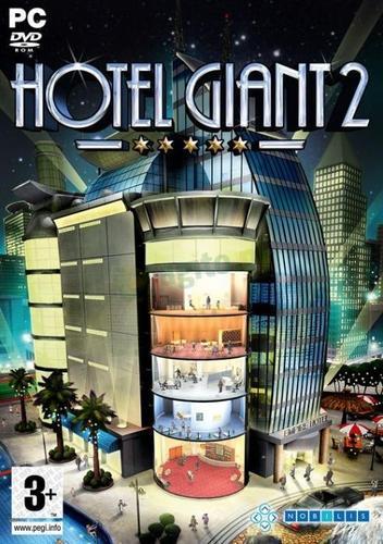 Techland SDC Hotel Giant 2 PC
