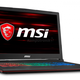 "MSI GP73 Leopard 8RE 17,3"" Intel Core i7-8750H - 8GB RAM - 1TB -"