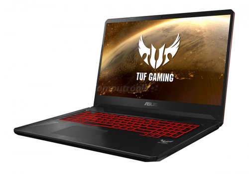 Asus TUF Gaming FX705 (FX705GD-EW129)