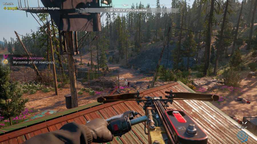 Far Cry: New Dawn - Nowe bronie są porażką