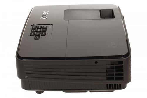 Benq PJ MS504 SVGA 3000AL/13000:1/CZARNY