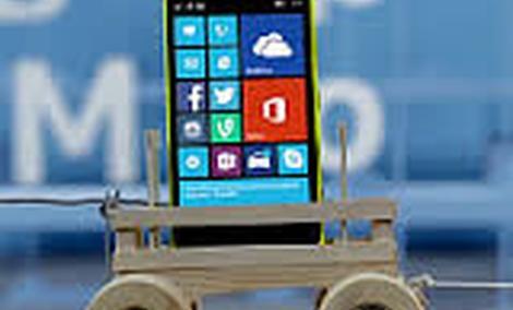 Telefony Nokia - historia tworzenia