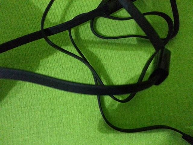 Creative MA-2600 kabel