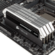 Corsair Dominator Platinum DDR4, 4000MHz, CL19 (CMD64GX4M8X4000C19)