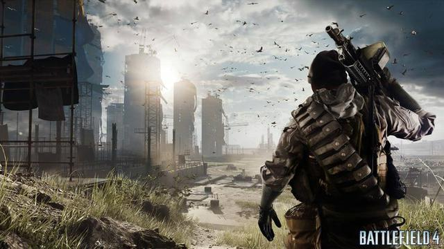 Operation Firestorm battlefield 4