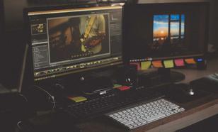 Zaprezentowano serię AOC P1 - 6 monitorów dla biznesu!