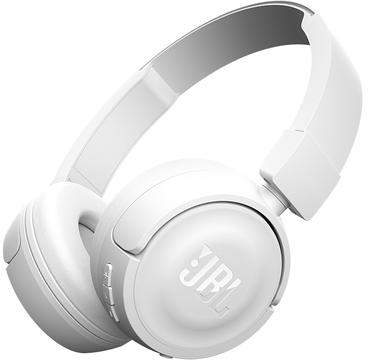 prezent dla mamy na święta - słuchawki bezprzewodowe JBL T450BT