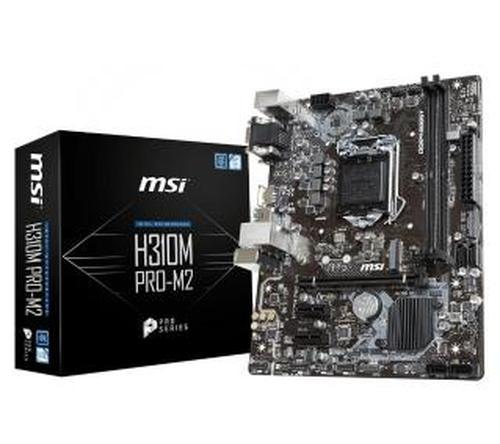 MSI H310M PRO-M2