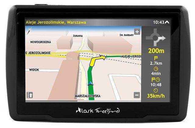 Szerokiej Drogi - Z Urządzeniami Mobilnymi Lark