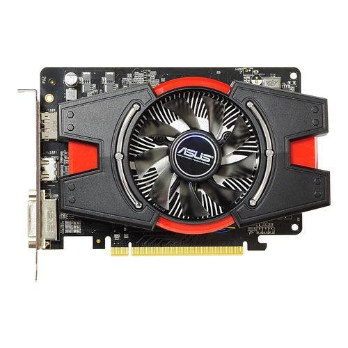 Asus HD7750-1GD5-V2