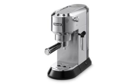 DeLonghi EC680 - Świetnie Wykonany Ekspres do Kawy