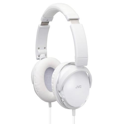 JVC Słuchawki HA-S660-W-E WHITE