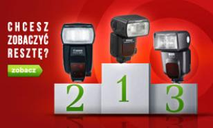 TOP 10 Lamp Błyskowych - Zobacz Zanim Kupisz!