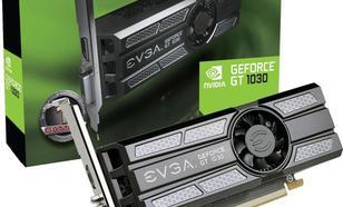 EVGA Geforce GT 1030 SC, 2GB GDDR5 (02G-P4-6333-KR)