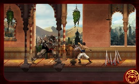 Prince of Persia Classic (Android/iOS) [RECENZJA]