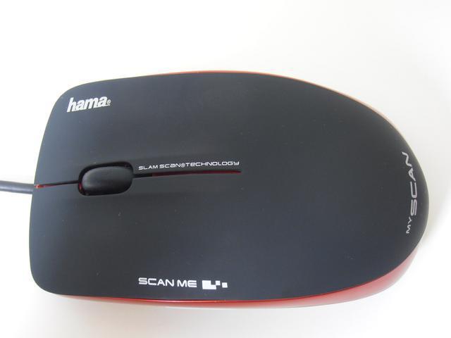 Hama MyScan