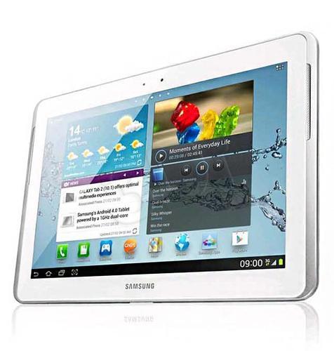 Samsung Galaxy Tab 2 10.1 (P5100) 16GB 3G (WYPRZED)
