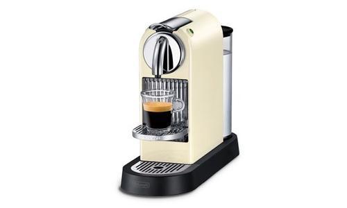 DeLonghi Nespresso Citiz EN 166.CW