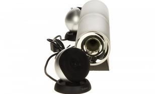 Edifier Głośniki 2.1 MP300 srebrne