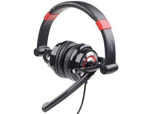 GEMBIRD Słuchawki 5.1 z mikrofonem MHS-5.1-001 (z regulacją głośności)