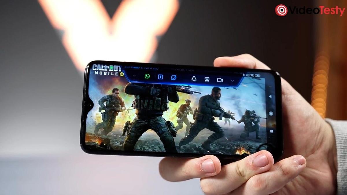 Smartfony do 1000 złotych spisują się dobrze także w grach