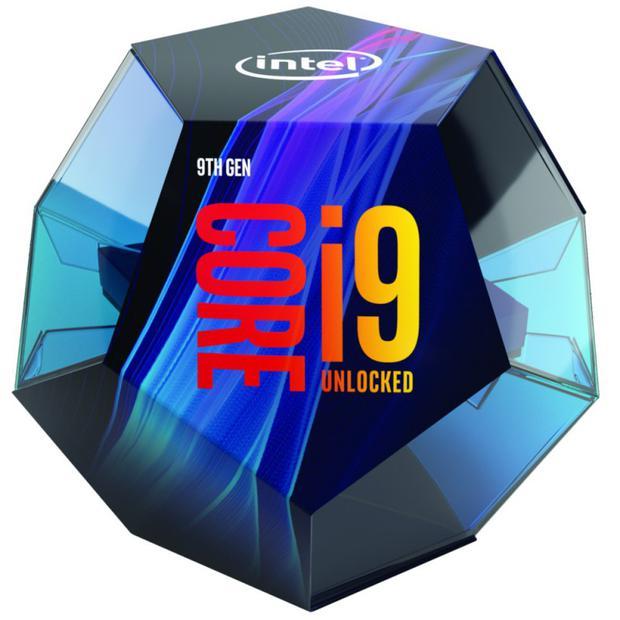 Intel Core i9-9900K - najwydajniejszy procesor do streamowania