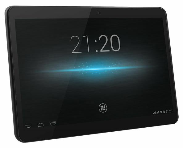 Tablet Steelcore 1010 3G