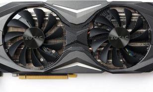 Zotac GeForce GTX 1080 8GB GDDR5 (256 Bit) HDMI, DVI-D, 3xDP, BOX (ZT-P10800E-10S)