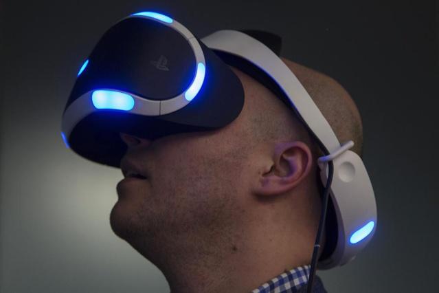 jak VR zmieni naszą rzeczywistość?