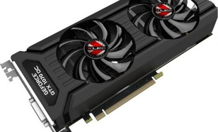 PNY Technologies GeForce GTX 1070 OC GAMING DUAL FAN 8GB GDDR5 (256 Bit) DVI-D, HDMI, 3xDisplayPort, BOX (KF1070GTXXR8GEPB)