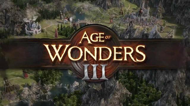 Premiera Age of Wonders III