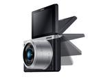 Samsung NX mini - niewielki, ale bardzo solidny aparat