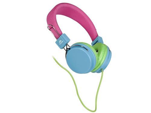 Tracer Słuchawki audio MUNDO