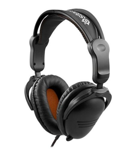 SteelSeries Słuchawki 3H V2 Gaming