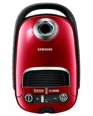 Samsung SC21F60WA fot1