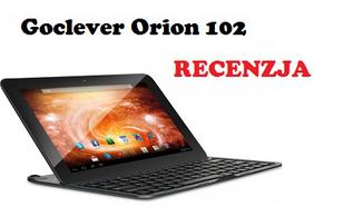 Goclever Orion 102 - dodatkowa klawiatura, czy przydatna?