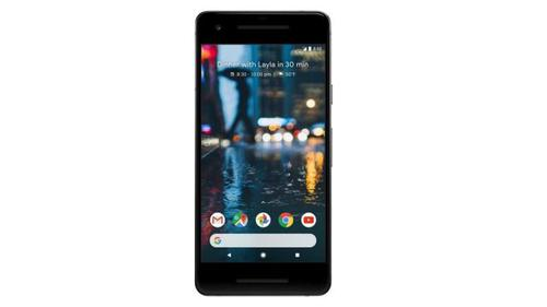 Google Pixel 2 64GB Czarny