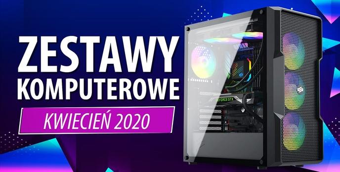 Jaki Komputer Wybrać? Propozycje na Maj 2020