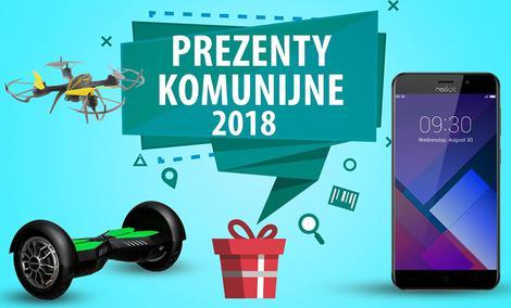 Co kupić na Komunię? Najlepsze prezenty komunijne 2018