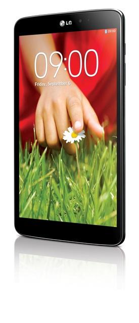 LG G Pad 8.3 - ciekawy tablet od LG debiutuje na naszym rynku