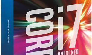Intel i7-6700K, 4.0GHz, 8MB, OEM (CM8066201919901)